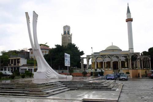 Kavaje - Albânia