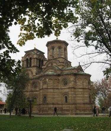 Krusevac - Sérvia