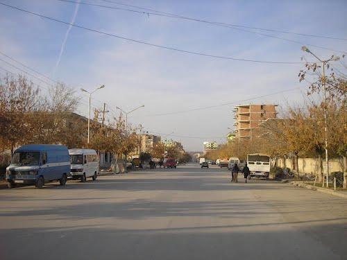 Lushnje - Albânia