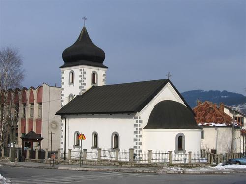 Pljevlja - Montenegro