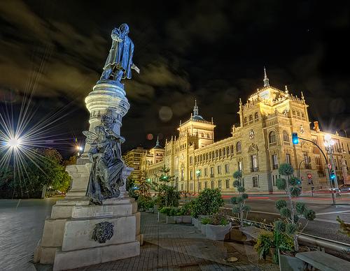 Valladolid - Espanha