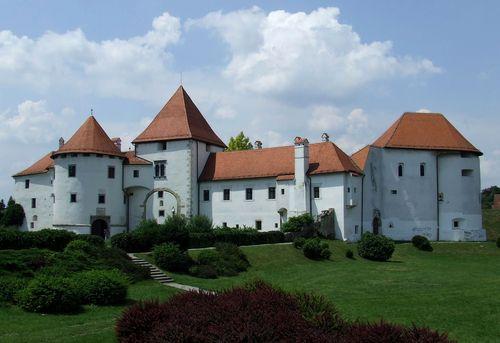 Varazdin - Croácia