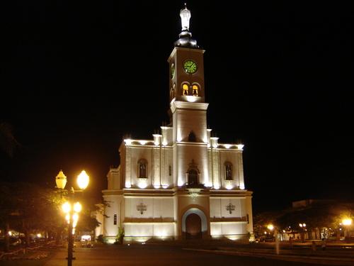 Apucarana - Paraná