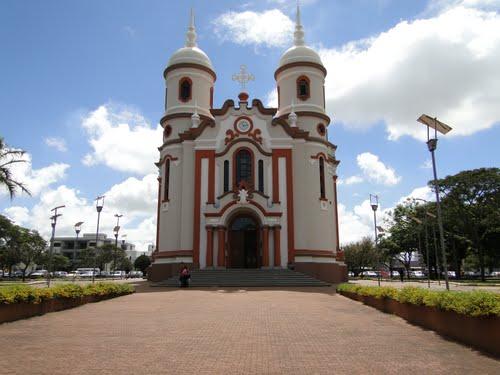 Arapongas - Paraná