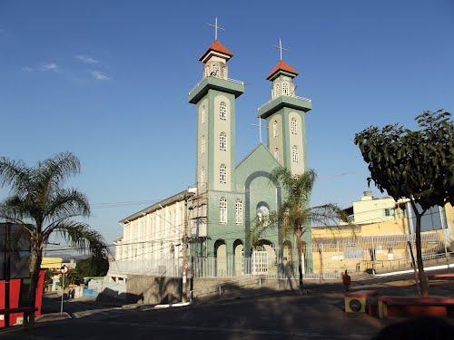Contagem - Minas Gerais