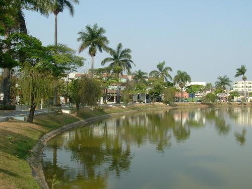 Sete Lagoas - Minas Gerais