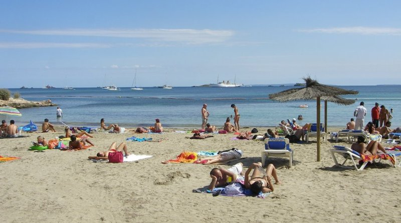 Ibiza - Espanha