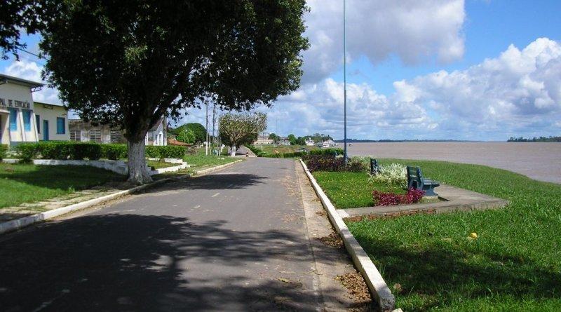 Nova Olinda do Norte - Amazonas