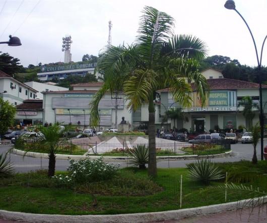 São Gonçalo - Rio de Janeiro