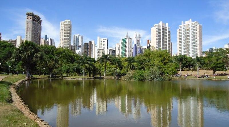 Aniversário de Goiânia 2013 - 80 anos