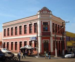 Aniversário Porto Velho 2013 - 99 anos