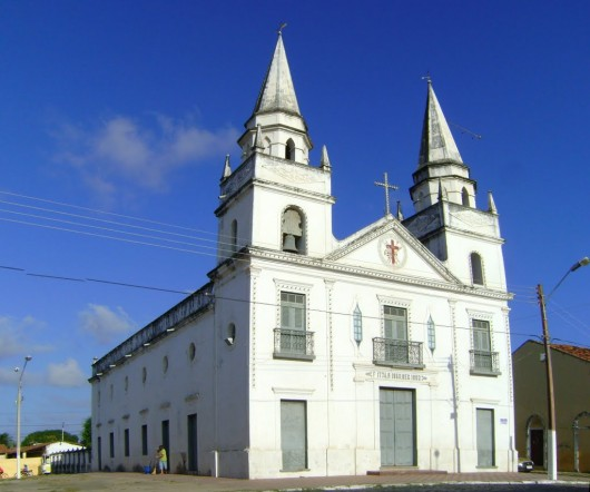 Aracati - Ceará