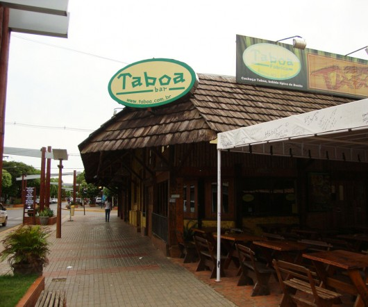 Taboa - Bonito - MS
