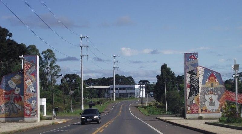 Caçador - Santa Catarina