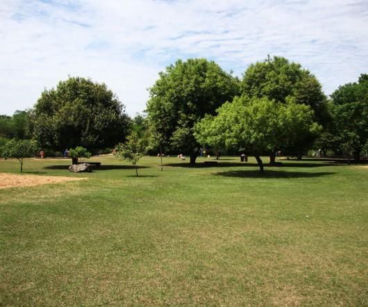 Parque - Balneário Municipal