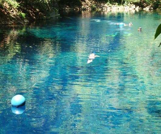 Boias - Lagoa Misteriosa