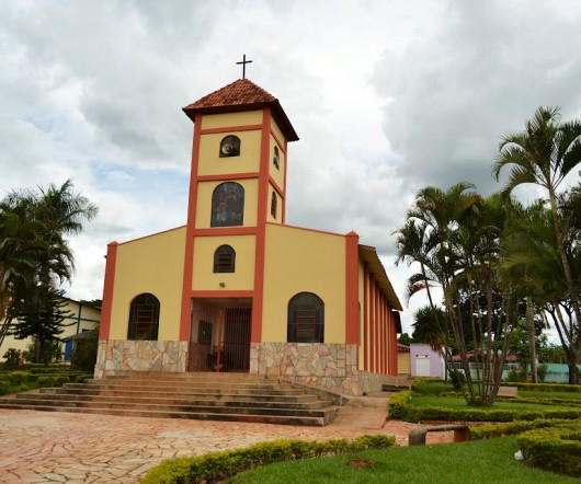 Brazabrantes - Goiás