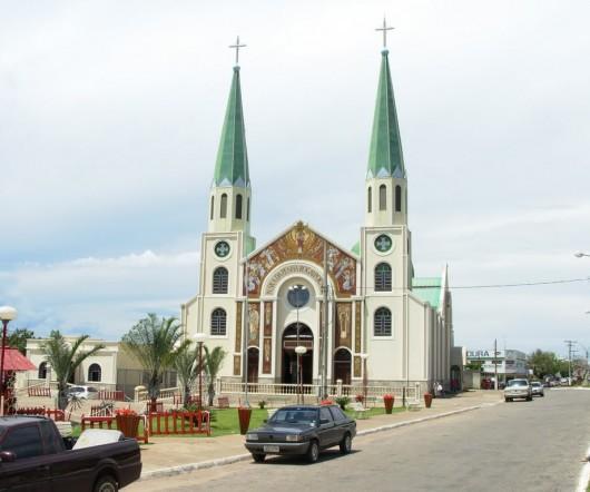 Jaraguá - Goiás