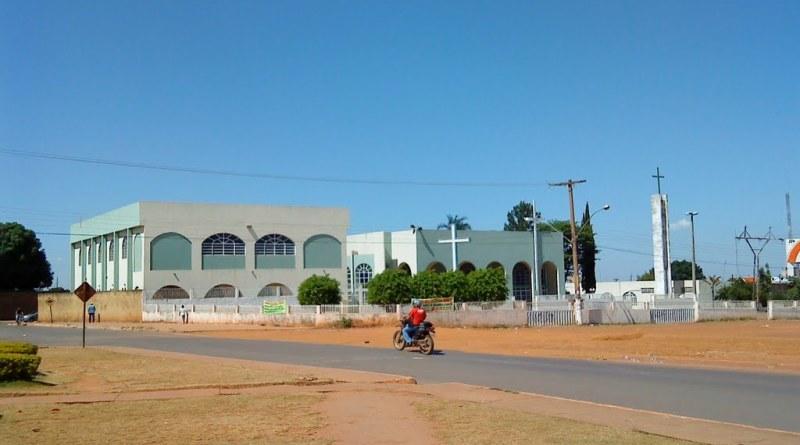 Novo Gama - Goiás
