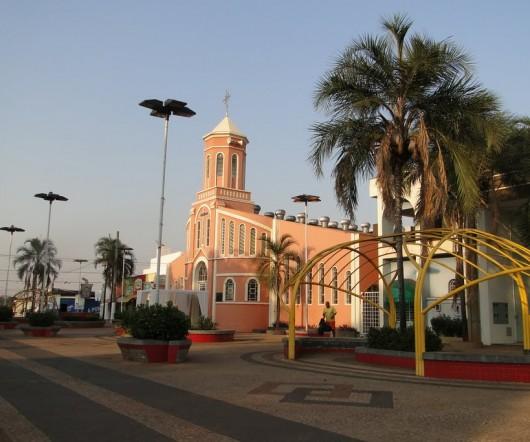 Paranaíba - Mato Grosso do Sul