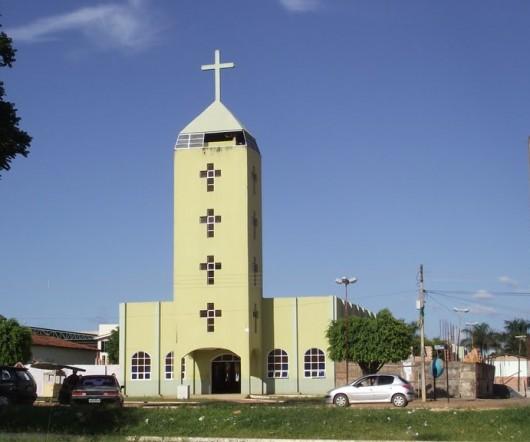 Planaltina - Goiás
