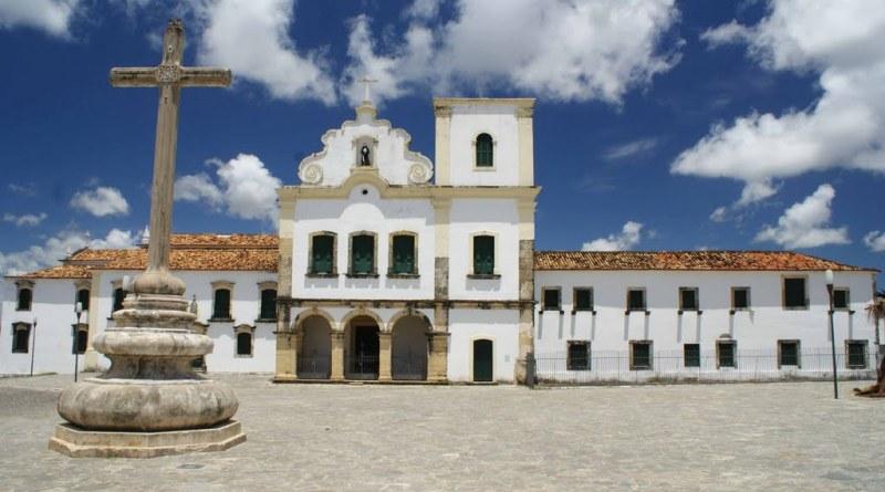 São Cristóvão - Sergipe