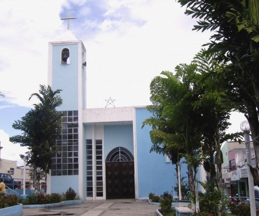 União dos Palmares - Alagoas