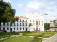 Aniversário de Belém 2014 - 398 anos