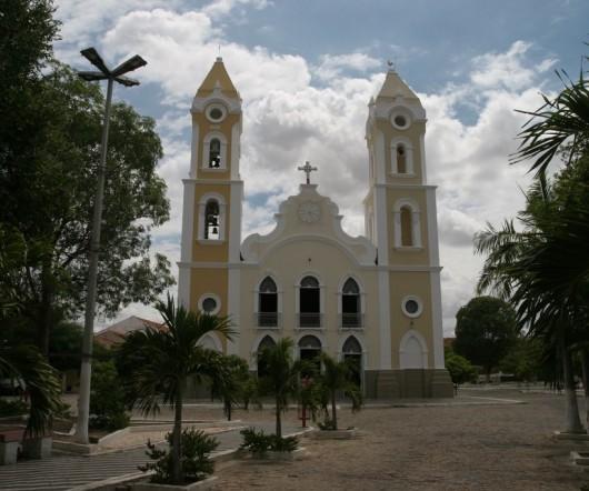 Caicó - Rio Grande do Norte