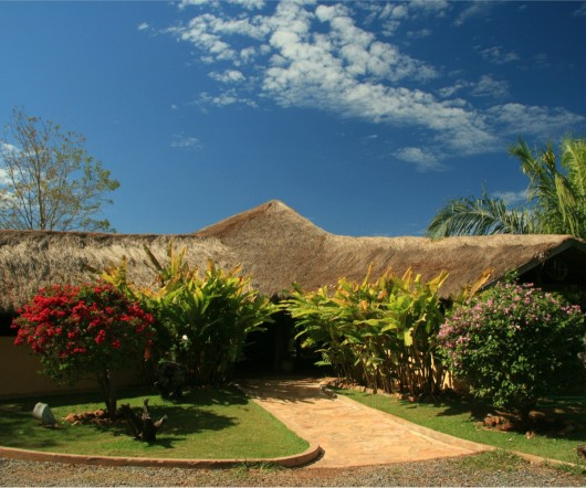 Hotel Cabanas - Bonito - MS