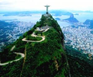 Aniversário do Rio de Janeiro 2014 - 449 anos