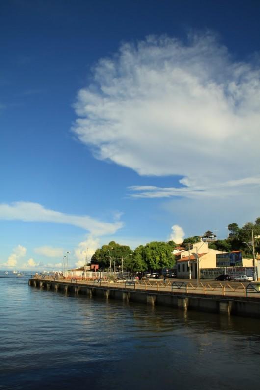 Santarém - Pará