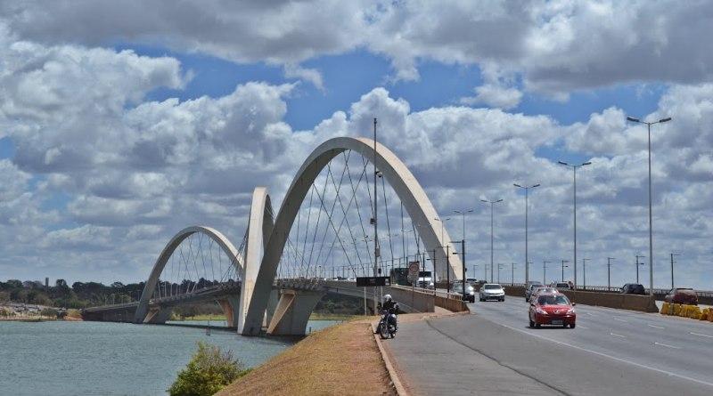 Aniversário de Brasília 2014 - 54 anos