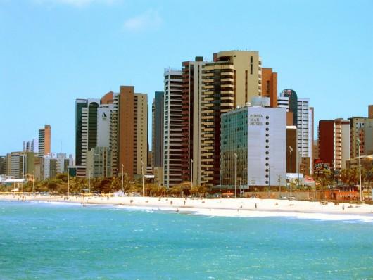 Aniversário de Fortaleza 2014 - 288 anos