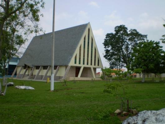Jaru - Rondônia