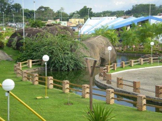 Ouro Preto do Oeste - Rondônia
