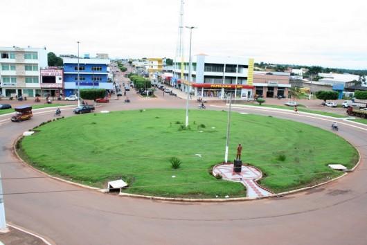 Rolim de Moura - Rondônia