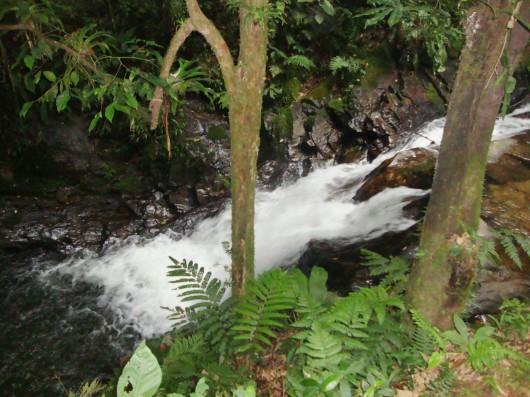 Cachoeira - Botuverá - SC