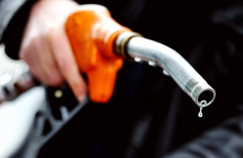 Aumento preço combustível