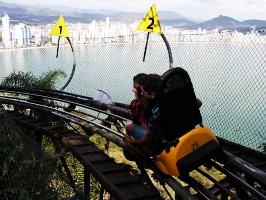 Balneário Camboriú - Unipraias - Melhores viagens em família