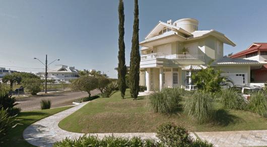 Casas de luxo - Jurerê Internacional