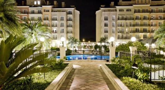 Il Campagnario Villagio Resort