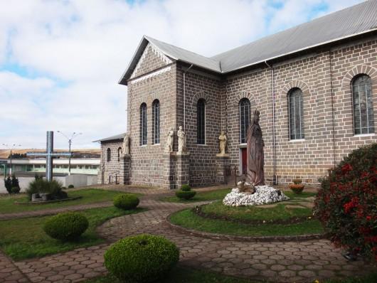 Igreja de São Joaquim - SC
