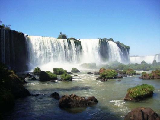 Cidades outono 2019 - Foz do Iguaçu - PR