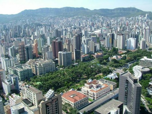 DDD 31 - Belo Horizonte - MG