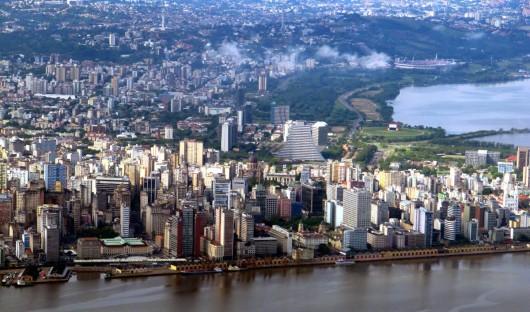 DDD 51 - Porto Alegre - RS
