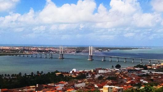 Aracaju é um dos destinos de viagem para Sergipe