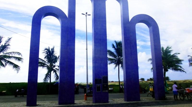 Arcos de Atalaia - Aracaju - SE