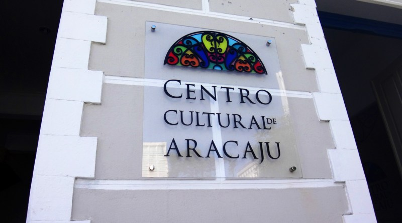 Centro de Cultura e Arte de Aracaju