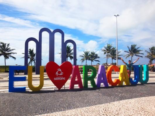 Orla de Atalaia - Aracaju - SE